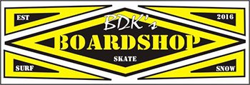 BDK Boardshop