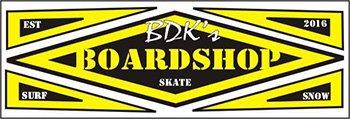 BDK Boardshop