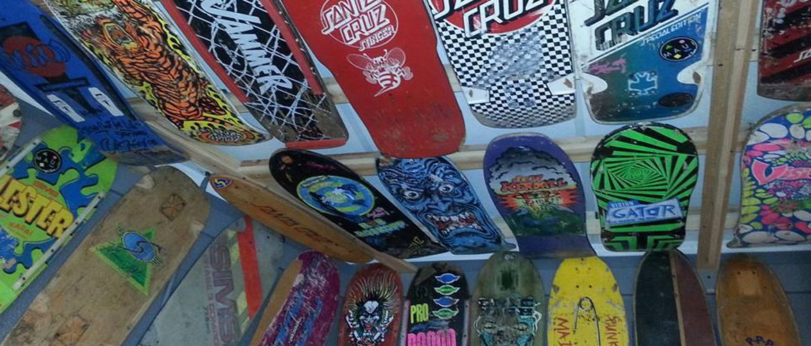BDK Boardshop - Lots of Boards